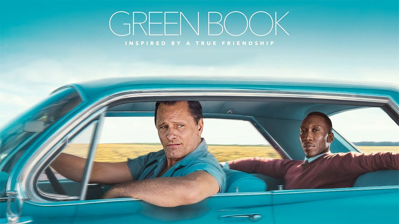 Oscar - Green Book