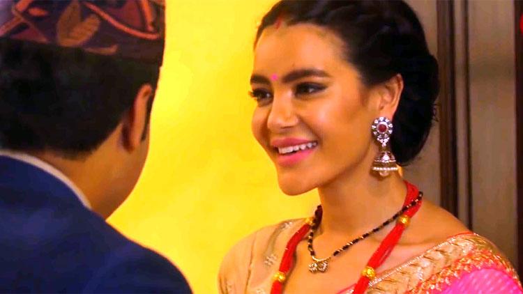 Watch short movie bhai tika featuring shristi shrestha for Watch balcony short film