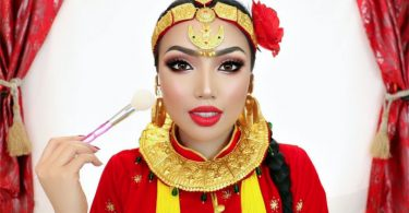 Promise Tamang Phan - YouTube Make Up Guru