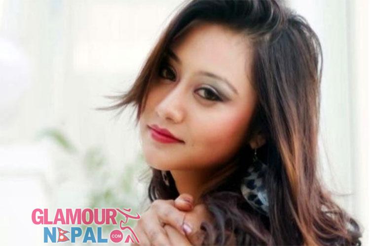 Ashishma-Nakarmi-Nepali-Actress