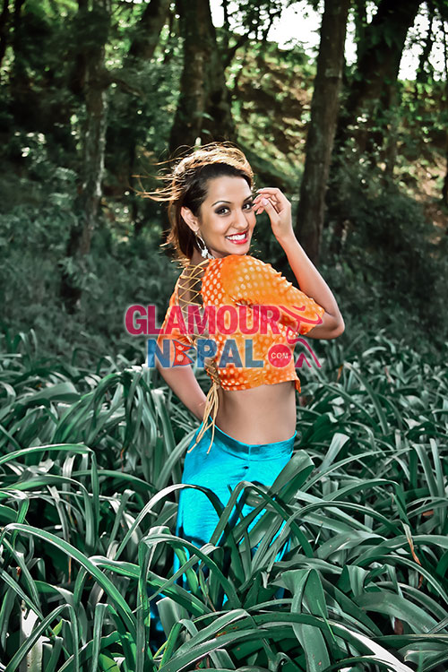 Priyanka Karki