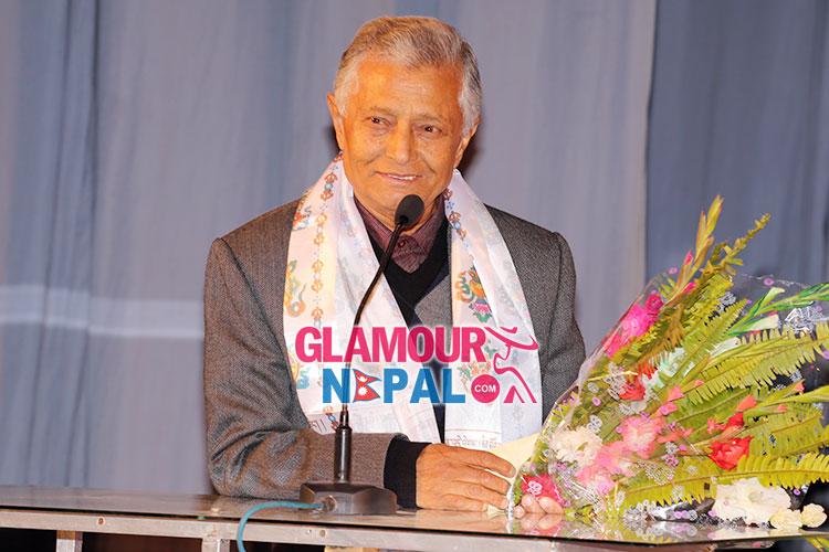 Star-FM-Music-Award-2070-prem-dhwoj-pradhan