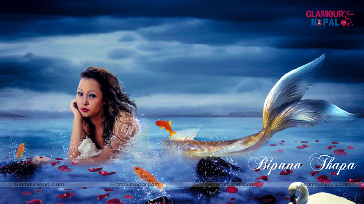 Model-Bipana-Thapa-HD-Wallpaper