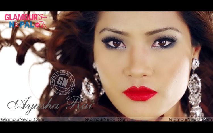 Aayusha-Rai-Hot-HD-Wallpaper-B