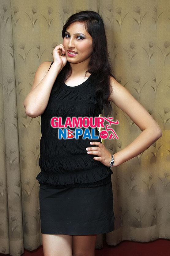 Richa-Bhattarai-Miss-Nepal-2014-Contestant-20