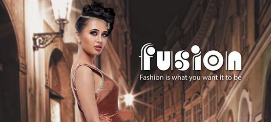 Fusion – The Himalayan Times TGIF Nepal Fashion Week 2014