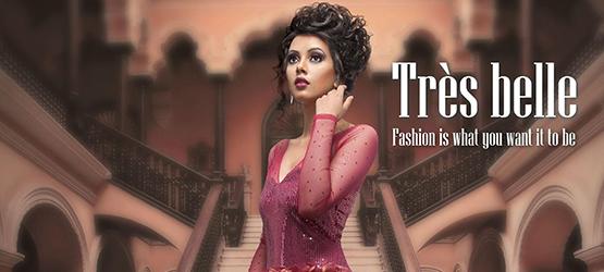 Tres belle – The Himalayan Times TGIF Nepal Fashion Week 2014