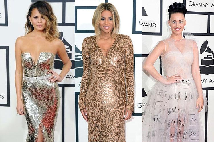 grammy-awards-2014-Best-Dress