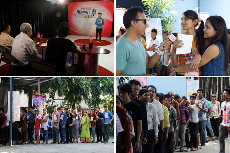 nepali-tara-audition-at-dharan
