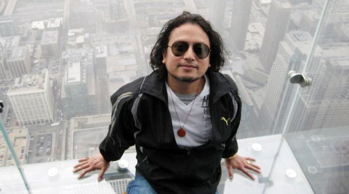 Bhim-Tuladhar-Singer