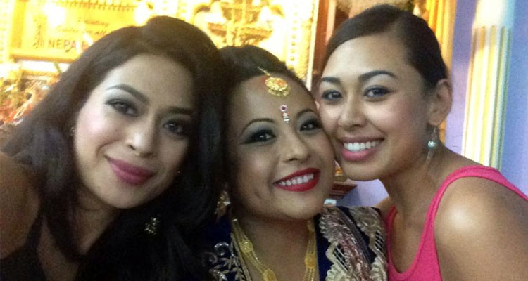 Fashion Designer Subexya Married To Computer Engineer
