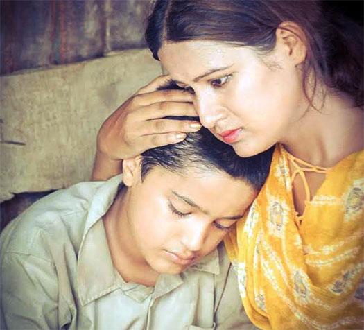 Laati Nepali Movie Photo
