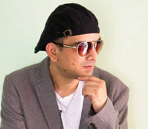Singer-Nabin-K-Bhattarai