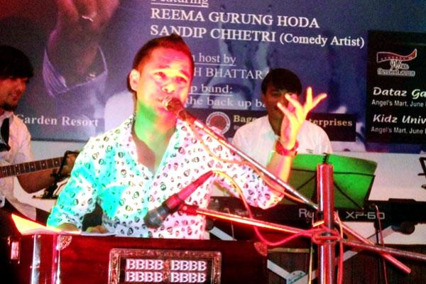 Singer-Ram-Krishna-Dhakal