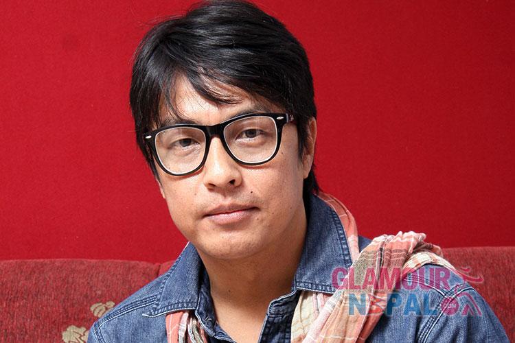 Alok-Nembang-director