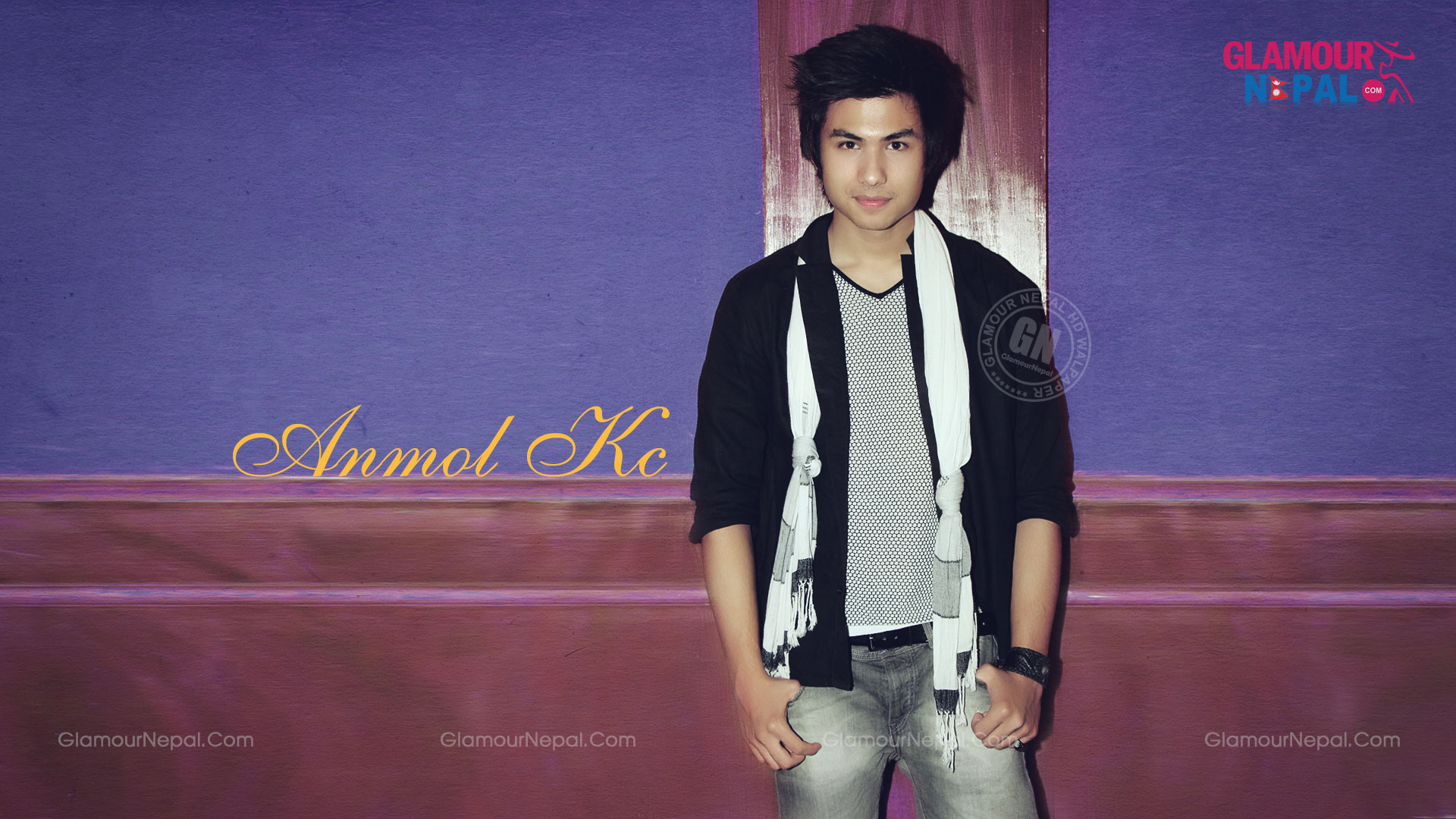 Anmol KC | HD Wallpaper Download 1920x1080 Pixel