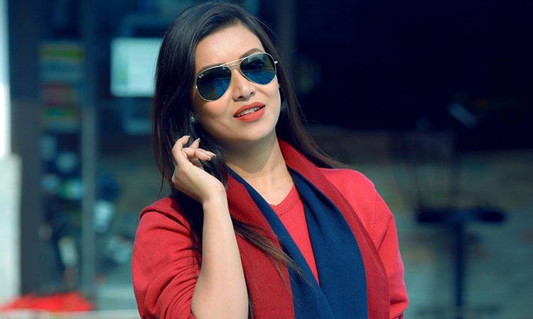 Malina Joshi | Photo Courtesy: jukson.com