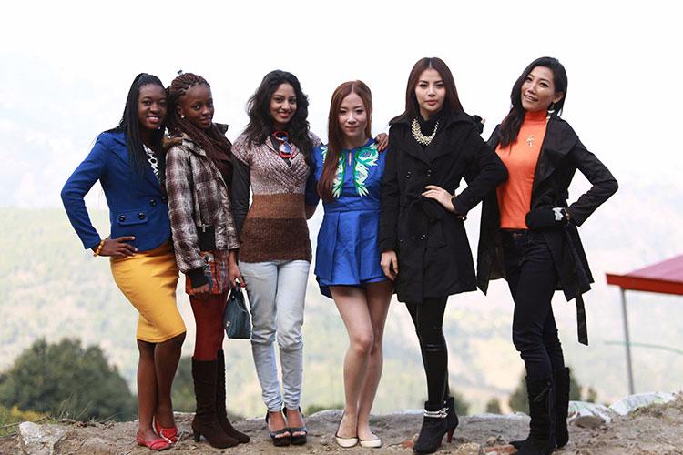 Miss Heritage International (1)