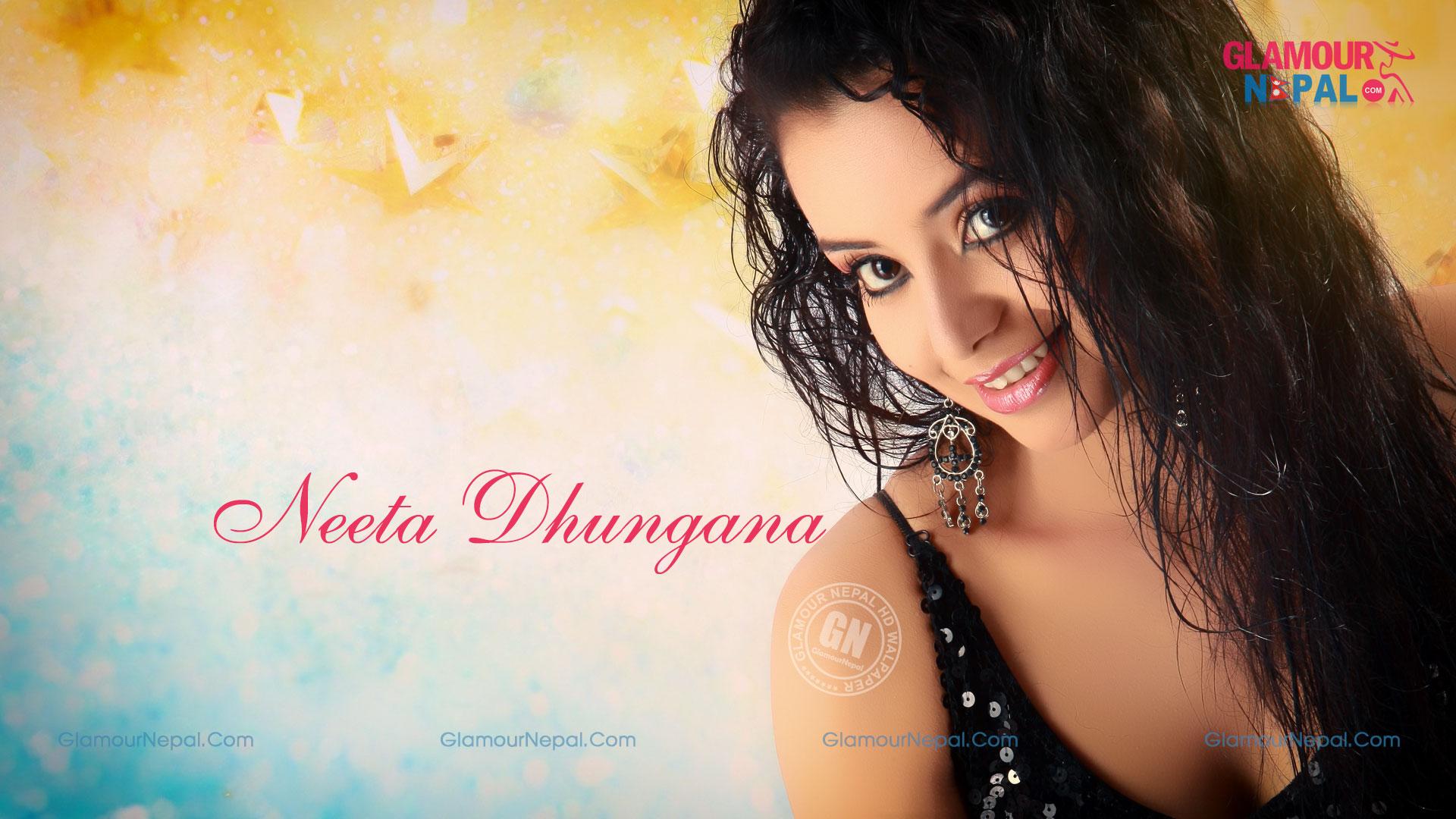 Nepali-Actress-Neeta-Dhungana-HD-Wallpaper-1920x1080-Download