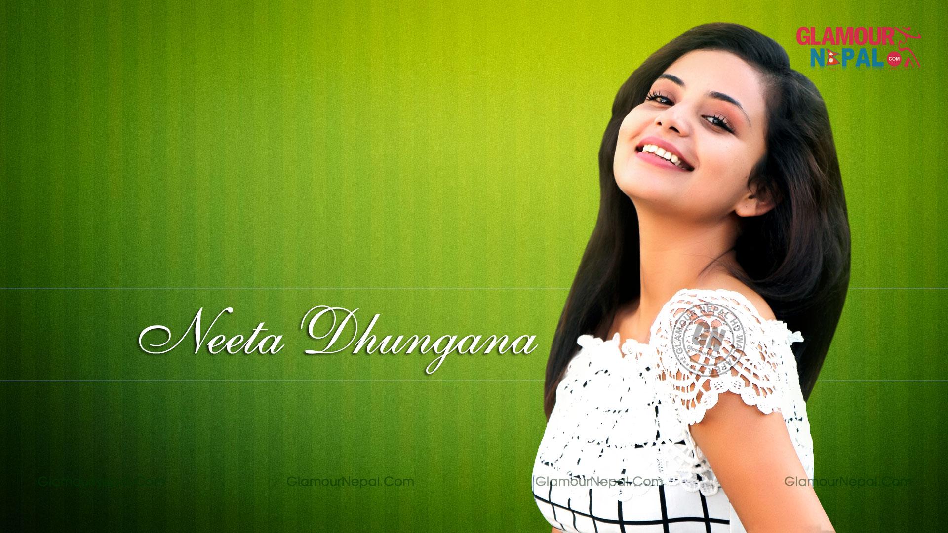 Nepali-Actress-Neeta-Dhungana-HD-Wallpaper-1920x1080