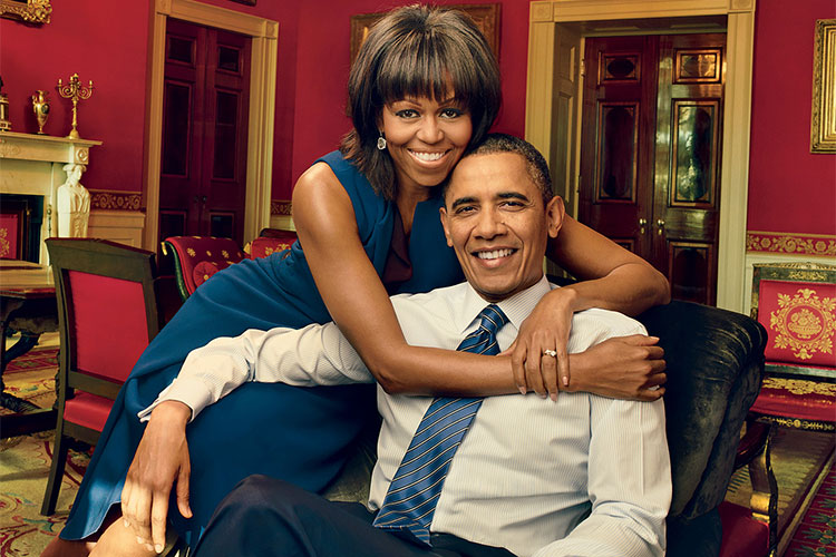 Barack-Obama-and-Michelle-Obama