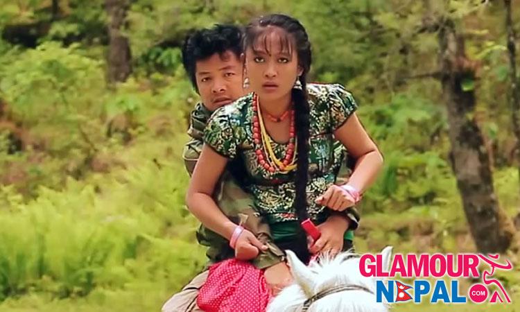 Dayahang Rai | Rishma Gurung