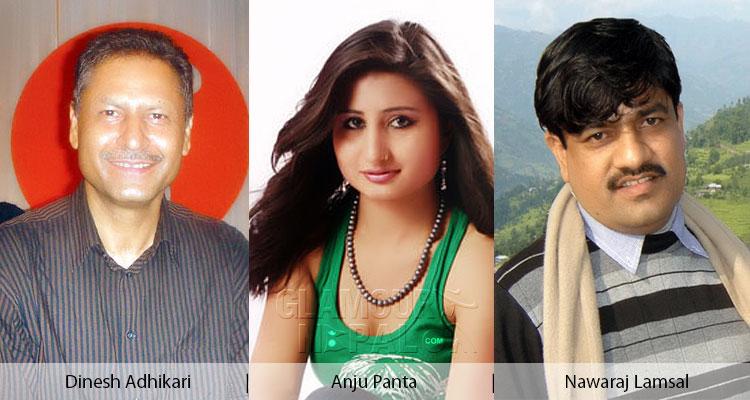 Dinesh-Adhikari-Anju-Panta-Nawaraj-Lamsal
