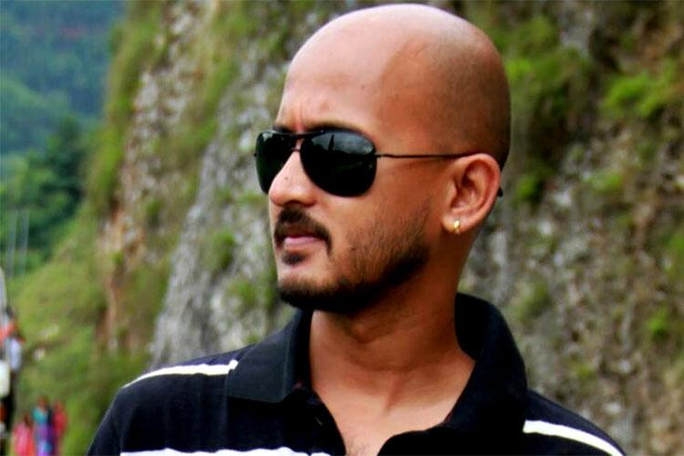 Dipendra K Khanal
