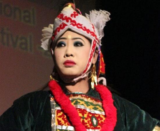 International Dance Music Festival