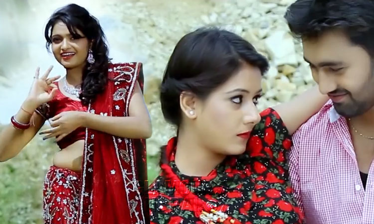 Kajol-Pandey-Song