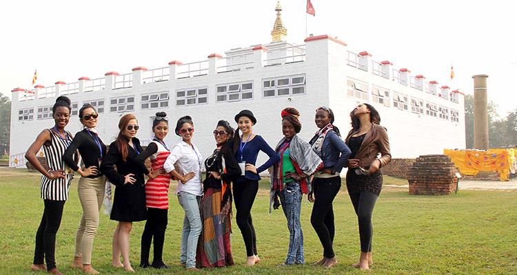 Miss Heritage International in Nepal (12)