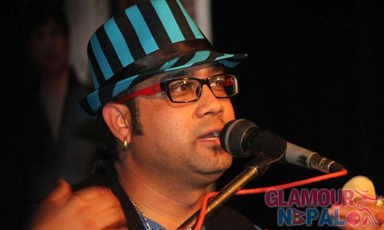 Swaroop Raj Acharya