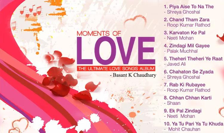 basant-chaudhary-moments-of-love