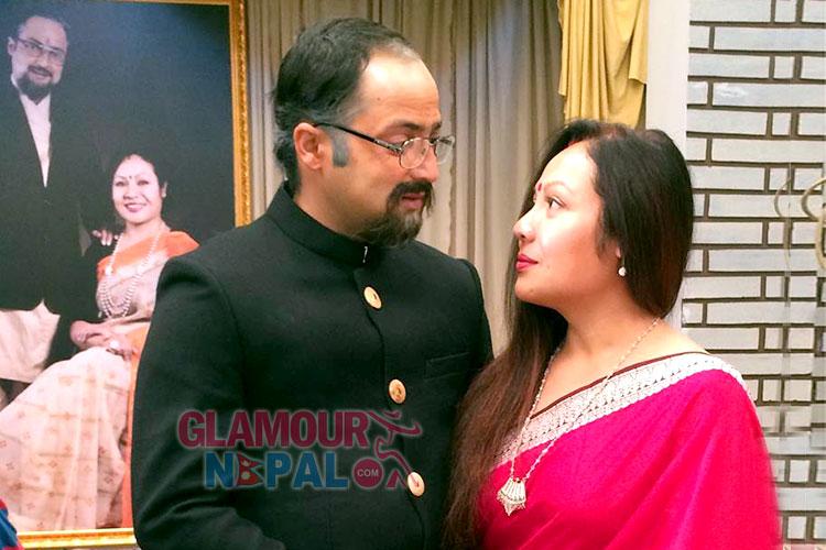 Aryan-Sigdel-Real-Looks-with-Gauri-Malla-Homework
