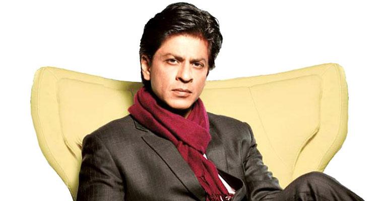 ShahrukhKhan