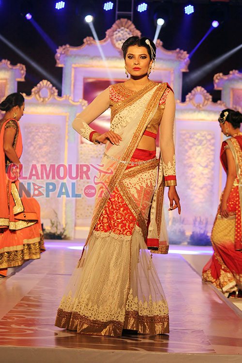 Style Mantra 2015 Fashion Show In Nepal 10
