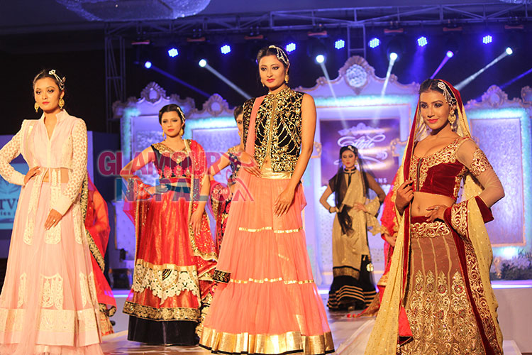 Style Mantra 2015 Fashion Show In Nepal 101 Glamour Nepal
