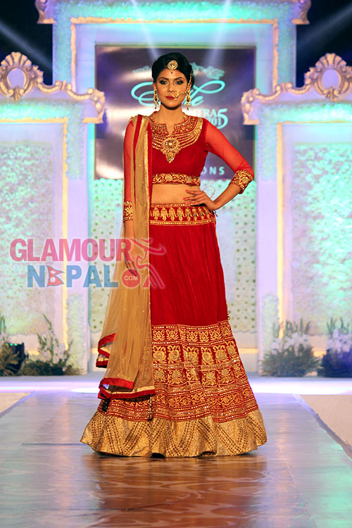 Style Mantra 2015 Fashion Show In Nepal 16