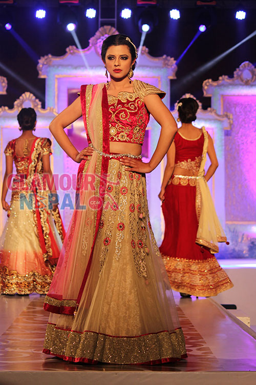 Style Mantra 2015 Fashion Show In Nepal 26