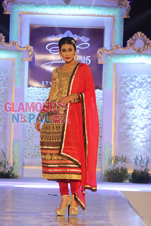 Style Mantra 2015 Fashion Show In Nepal 35