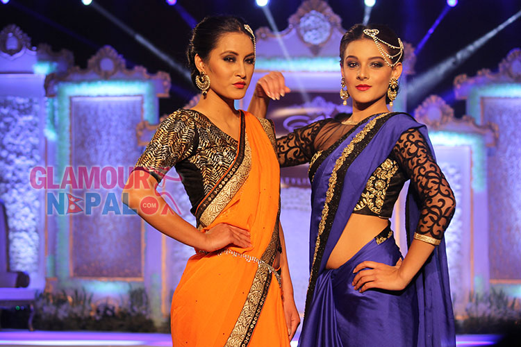 Style Mantra 2015 Fashion Show In Nepal 56