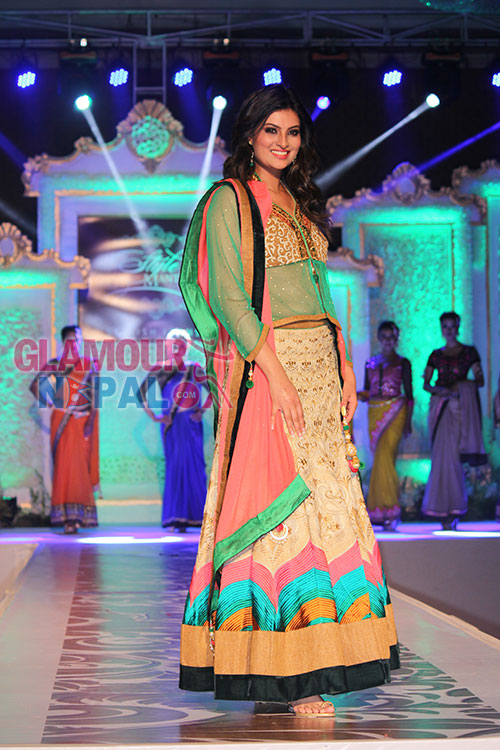 Style Mantra 2015 Fashion Show In Nepal 60