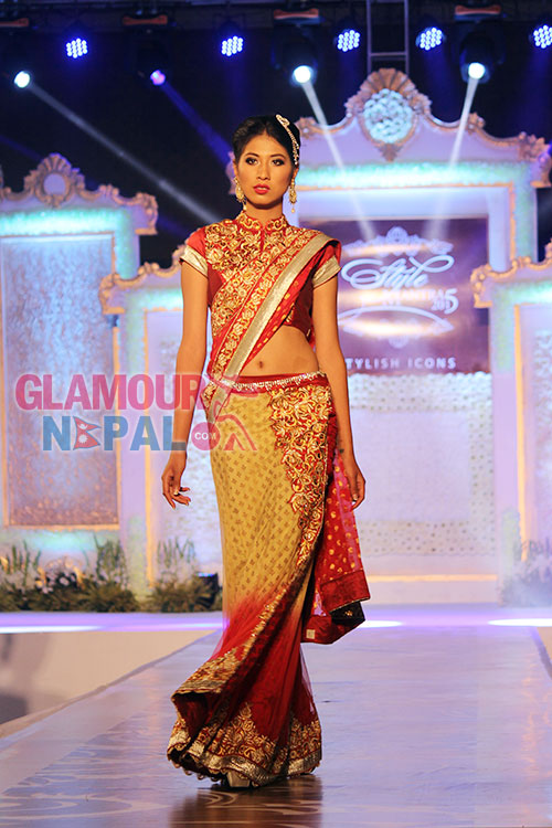Style Mantra 2015 Fashion Show In Nepal 7