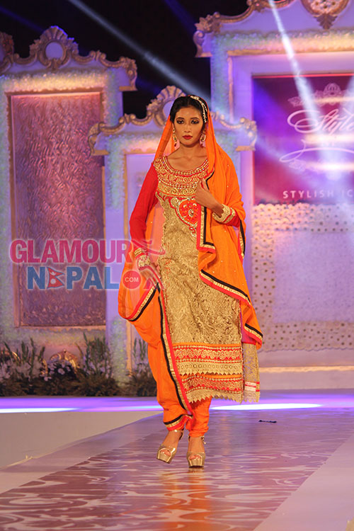 Style Mantra 2015 Fashion Show In Nepal 70