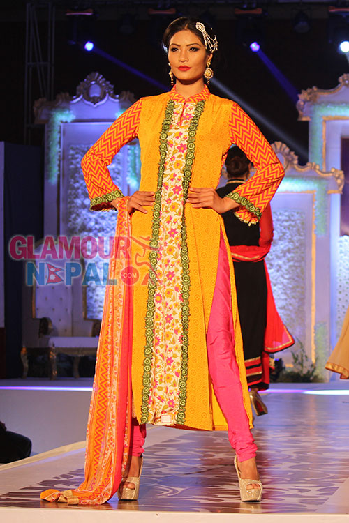 Style Mantra 2015 Fashion Show In Nepal 75