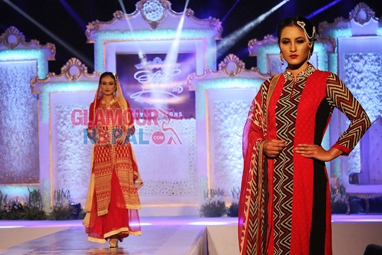 Style Mantra 2015 Fashion Show In Nepal 81