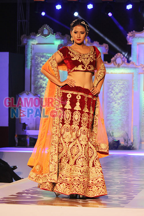 Style Mantra 2015 Fashion Show In Nepal 86