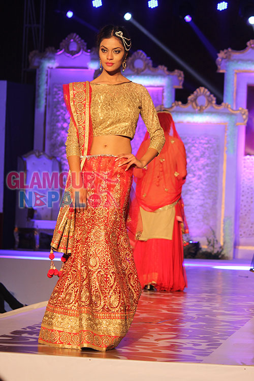 Style Mantra 2015 Fashion Show In Nepal 89