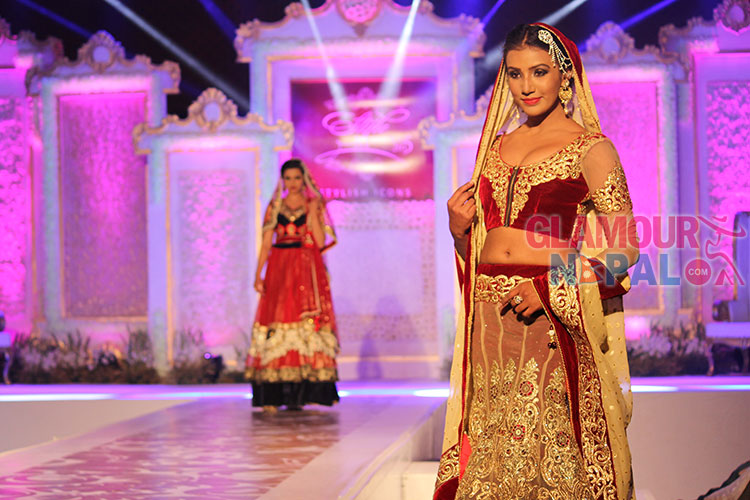 Style Mantra 2015 Fashion Show In Nepal 94