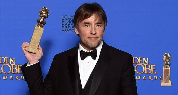 'Boyhood' director Richard Linklate received award for 'Best Director'